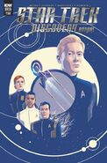 Discovery Annual 2018 cover B