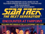 Star Trek: The Next Generation (Pocket)