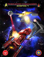 Federation Commander Briefing 1