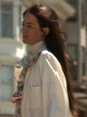 Passantin San Francisco 1986