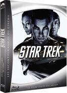Star trek (DVD film 2009) 2014