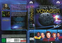 VHS-Cover VOY 5-01