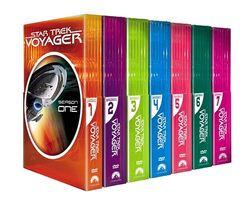 VOY DVD RGN1