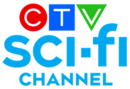 CTV Sci-Fi Channel logo