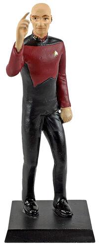 GE Fabbri 1 Picard figurine