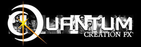 Quantum Creation FX logo