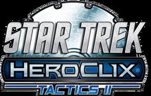 Star Trek Tactics II logo
