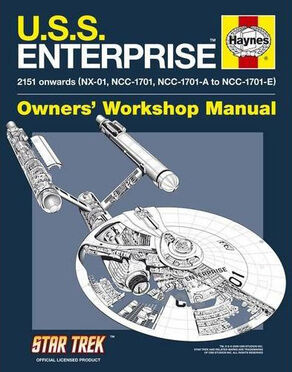USS Enterprise Owners Workshop Manual cover.jpg