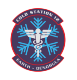 Cold Station 12 Logo