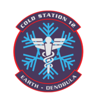 Cold Station 12 Logo