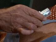 Handteil medizinischer Tricorder 2267