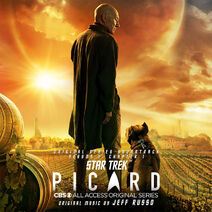 Star Trek Picard Soundtrack - Season 1, Chapter 1