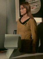 Starbase 11 Mendez secretary