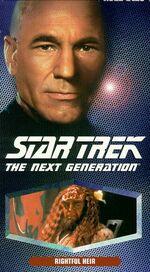 TNG 149 US VHS