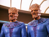 Unnamed humanoids (24th century)