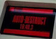 Auto-destruct countdown, 2365