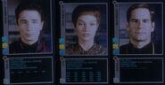Enterprise NX crew manifest
