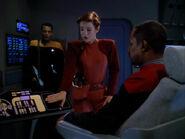 Kira authorizes self-destruct