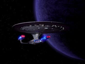Krios Prime in 2367