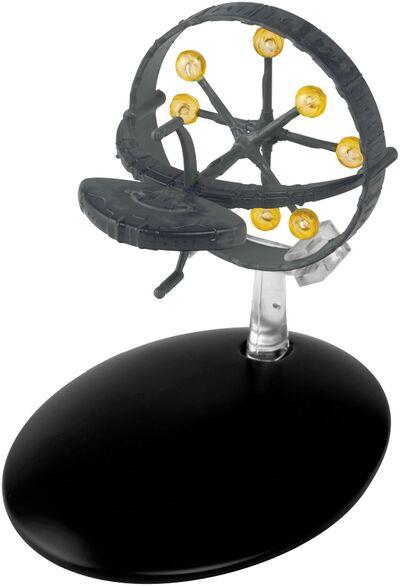 Raumschiffsammlung 96 Orionisches Scoutschiff