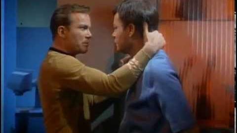 Star Trek 1x04 - The Enemy Within - Trailer