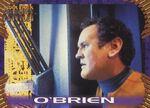Star Trek Deep Space Nine - Profiles Card 56
