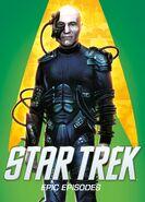Star Trek Epic Episodes cover