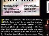 Star Trek films (DVD)