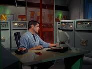 Starbase 11 computer center