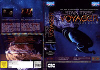 VHS-Cover VOY 1-03