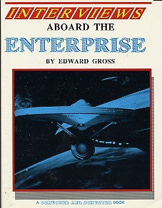 Interviews Aboard the Enterprise