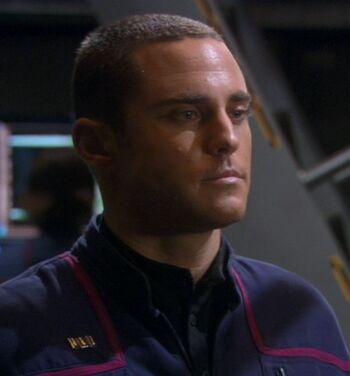 Commander Kelby