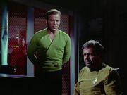 Kirk und Decker