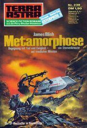 Metamorphose (Terra Astra)