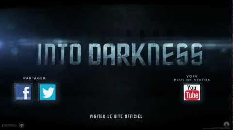 "STAR TREK INTO DARKNESS - bande-annonce ""Announcement"" VF"