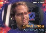 Star Trek Deep Space Nine - Season One Card022