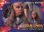 Star Trek Deep Space Nine - Season One Card023