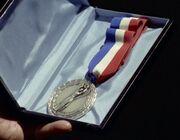 Starfleet Medal of Honor 2267