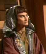 Vulcan Wedding Attendee 2154