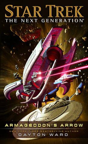 Armageddon's Arrow cover.jpg