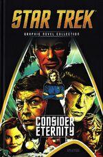 Eaglemoss Star Trek Graphic Novel Collection Issue 112