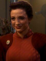 Kira Nerys 2371