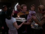 O'Briens Geburtstag