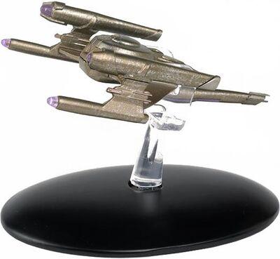 Raumschiffsammlung 86 Gorn-Raumschiff