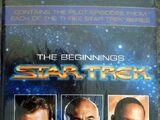 Star Trek - The Beginnings