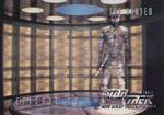 Star Trek The Next Generation - Season Three Trading Card 262
