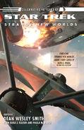 Strange New Worlds 9 cover