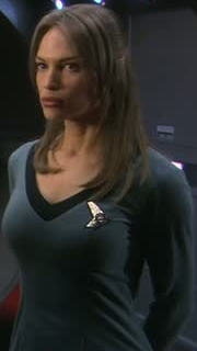 T'Pol Uniform 2265 TypC