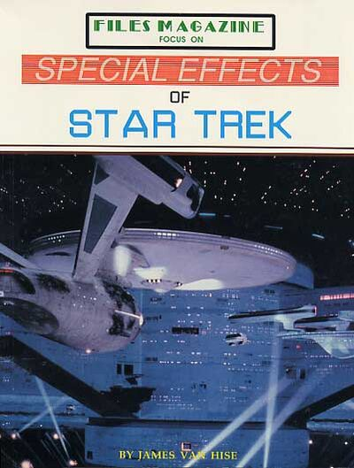 The Special Effects of Trek Ed 1