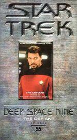 DS9 055 US VHS